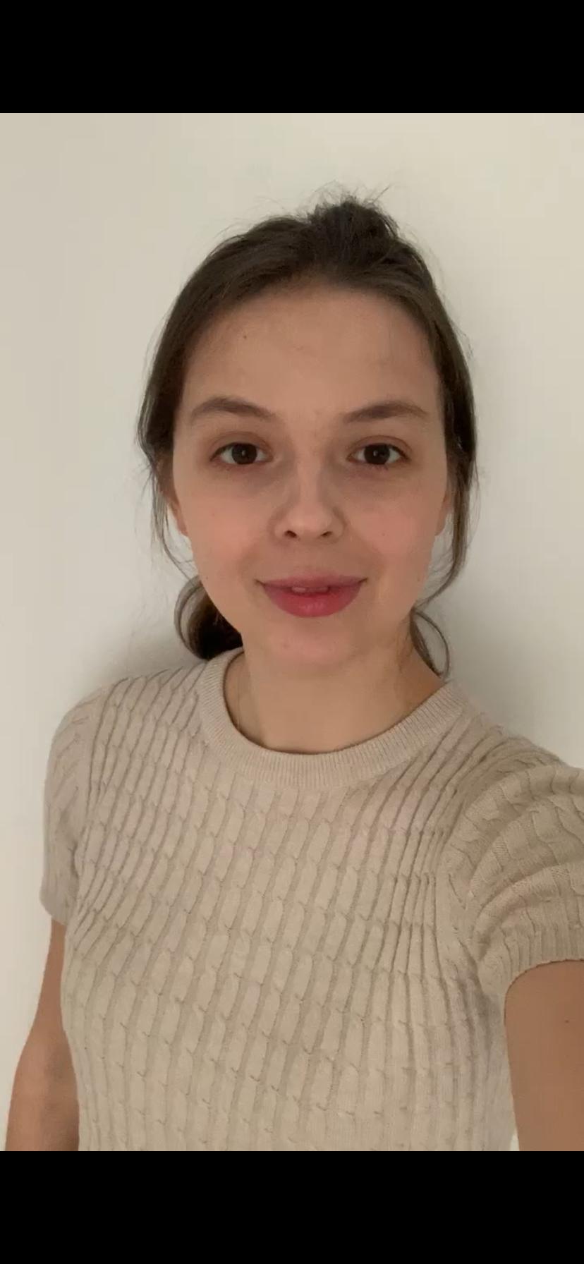 Oxana Ivanchenko