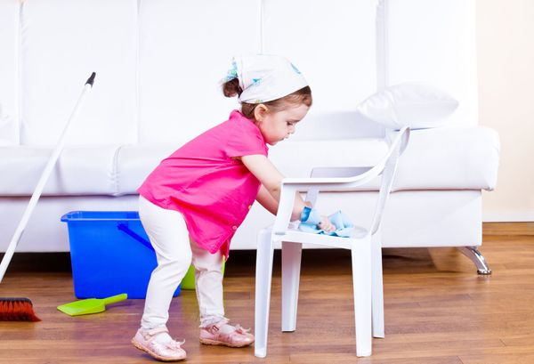 10 Real Tips that Will Help You Motivate Your Children to Get Cleaning
